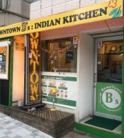 ‪Downtown B's Indian Kitchen‬