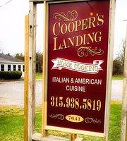Cooper's Landing Family Restaurant