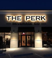 The Perk Beverage Co.