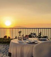 Restaurant La Terrazza di Lucullo