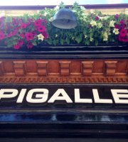 Bar Pigalle Cork