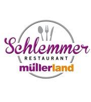 Schlemmer-Restaurant in Muellerland