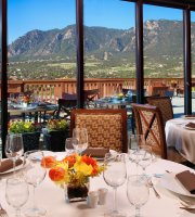The Mountain View Restaurant