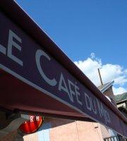 Le Cafe du Midi - La Violette
