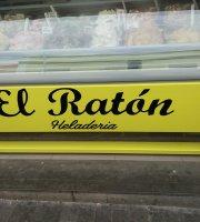 El raton gloton
