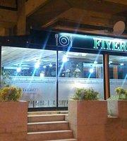 Fiyero's Restaurant