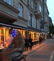 Cafe Den Bla Hund