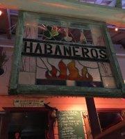 Habanero's Restaurant