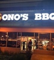 Bono's Pit Bar-B-Q