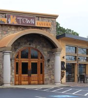 ktown tavern - Hilton Garden Inn Knoxville