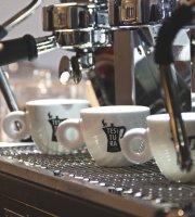 Tesitura Café