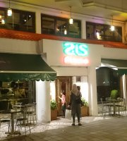 Kaj Restaurant