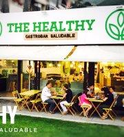 The Healthy Gastrobar Saludable