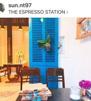 The Espresso Station Hoi An