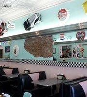 Fenders Diner