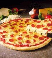 Pizza Délices