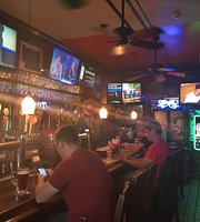 Dango's Fitzgerald's Irish Pub Steakhouse Sports Bar