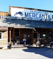 The Atlantic Street Mercantile