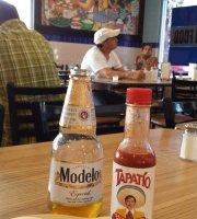 Las Pupusas Restaurant