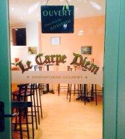 Le Carpe Diem -sandwicherie gourmet