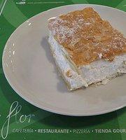 Restaurante Viveros Guzman