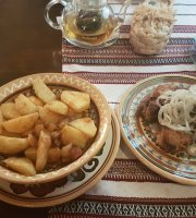 Restaurant Kolyba
