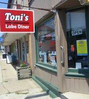 Toni's Lake Diner