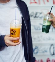 Tomo Juice Bar