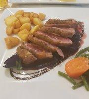 Restaurante El Navarro