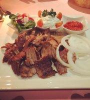Restaurant Syrtaki
