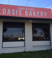 Oasis Pop Up Cafe