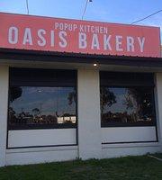 Oasis Pop Up Cafe