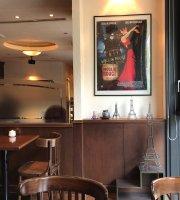 Un Jour Cafe