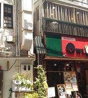 Owl & Sawada Coffee Kan