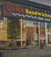 Quick Sandwiches Kitchener