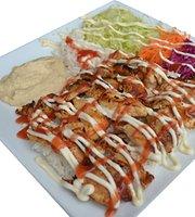 Grey Lynn Turkish Kebab