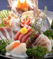 Sushi Kaz, Ikebukuro West Entrance