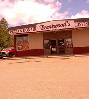 Brentwoods Pizza Donair and Convenience Store