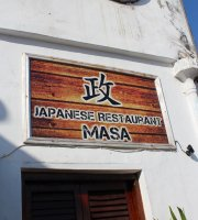 日本食レストラン 政
