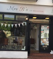 MRS B's Of Brighton