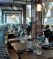 BASALT Restaurant at AC Hotel Bella Sky Copenhagen