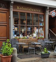 Kolonialwaren Cafe am Fleet