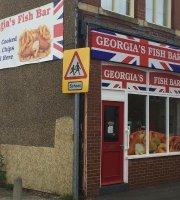Georgia's fish bar