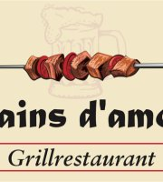 Grains d'amour