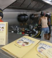 Sawadee - Thai street-food kitchen