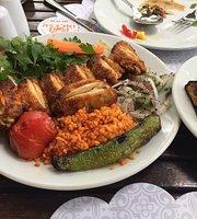Kugulu Park Restaurant Cafe