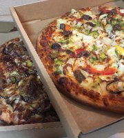 Paradise Pizza & Restaurant