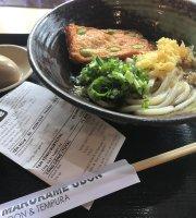Marugame Noodle - Udon & Tempura
