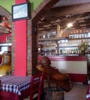 Pizzeria Ristorante Al Tabia