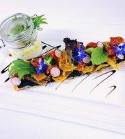Restaurant de l'Hotel Le Troubadour